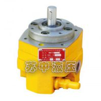 BB-B40Y/50Y/63Y/80Y100Y/125Y 液压摆线齿轮油泵
