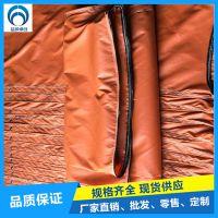 耐磨耐寒耐擦刮矿用阻燃风带 正压导风筒风管 直径1000mm