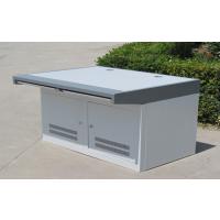 深圳市定制操作台机柜,电视墙厂家,优质冷轧钢板