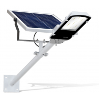 厂家直销 新农村建设照明工程太阳能路led路灯头道路灯10w20w30w