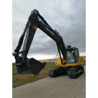 经济型210履带式挖掘机 迈斯伯尔客户专属定制