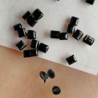 ABS黑色再生塑料回料 充电器外壳 韧性好 高光泽 价格便宜省钱啊