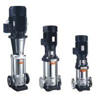 CDLF不锈钢多级泵—食品级304不锈钢多级增压泵价格_25CDLF1-160