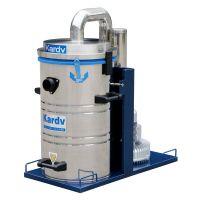 西安设备配套用工业吸尘器|凯德威DL-1280工厂用吸尘器