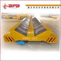河南厂家 KPC系列轨道平车采用滑触线供电 360v供电冶金专用电机