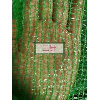 建筑绿化盖土盖料网 三针优质绿化网 防尘抑尘安全网