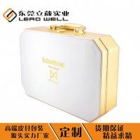 推荐东莞时尚高端化妆品收纳盒展示盒套盒定制厂商
