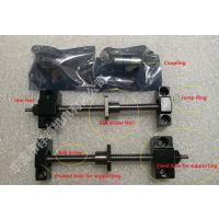 台湾TBI滚珠丝杆SFK01602微小型螺母 规格齐全 原装 东莞代理商