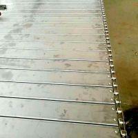 大节距重型输送链板报价格@山东不锈钢链板厂家乾德