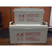 耐持免维护蓄电池厂家西安供应中心