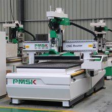 潍坊板式家具数控开料机五面钻生产厂家-品脉数控