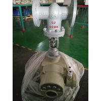 上海湖泉 智能调节防爆电动闸阀 Z941H-25C DN300 铸钢法兰防爆电动闸阀