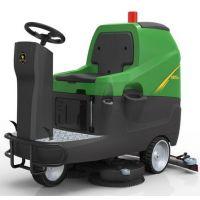 百特威BC900中型驾驶式洗地机广东厂家直销