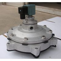 拓新直DMF-Z型直角电磁脉冲阀 业定制厂家直销
