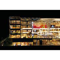 品筑艺术迪拜机场商业1:100专业沙盘建筑房地产柜内***有影响力的公司