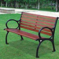 供青海园林座椅和西宁公园椅哪家好