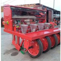 玉林拖拉机带精播机价格 免间苗的播种机