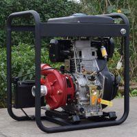 DPH50LE-G贝隆2寸柴油铸铁泵90米扬程186FA动力2寸高扬程高压泵