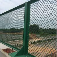 厂家定做桥梁防抛网 桥梁防护网 园林护栏网 框架护栏网 道路护栏