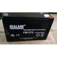 海湖SEALAKE蓄电池FM122000海湖蓄电池12V200Ah价格产地及用途