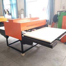 热转印烫画机专用硅胶板 烫金发泡硅胶板 印花板 恒钧气动升华转印机