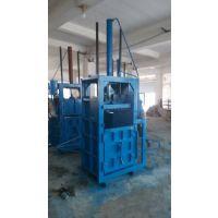 30吨60吨废吨包液压打包机操作简单液压打包机