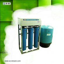 清湖观澜工厂商用直饮水机哪里可以买到?世骏牌3800元 可供100人左右饮用