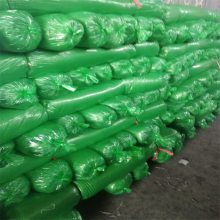 聚乙烯防尘网 遮阳盖土网 户外路基覆盖网