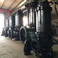 供应150WQ15-15-18.5,18.5KW上海北洋大功率排污泵