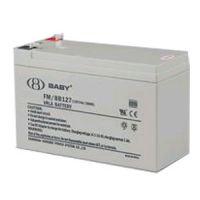 鸿贝BABY蓄电池FM/BB1212T/12V12Ah蓄电池原装正品低价
