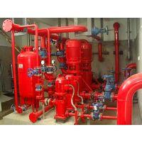 XBD8/45-80L-HY XBD立式消防恒压切线泵