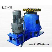 中西(LQS特价)立式离心铸造机 型号:JHM3-J556库号:M250207