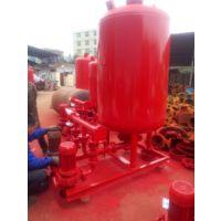 供应XBD2/55.6-150L-250立式消防恒压切线泵 自动喷淋泵 不锈钢叶轮