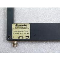 Di-soric传感器DCC 08 M 1.5 PSK-TSL/32