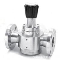 不锈钢高压背压阀 不锈钢背压阀 高压背压阀