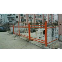 厂家供应【大连锌钢护栏 道路护栏 阳台围栏 大连围栏 学校栅栏】等镀锌钢金属