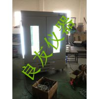 供应金坛良友QHX-800人工气候箱 QHX-800L 800L人工气候箱 植物培养箱