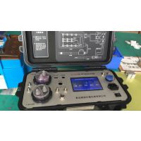 燃煤锅炉废气中气态汞含量 青岛精诚JH-6030型烟气汞采样器