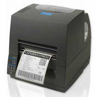 西铁城打印机CL-S631条码打印机 洗水唛打印机 标签打印机 原装代理 现货