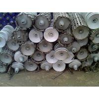 【信源电力】回收玻璃绝缘子 回收陶瓷绝缘子 瓷瓶绝缘子回收厂家