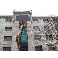 上海建筑贴膜公司_建筑隔热膜