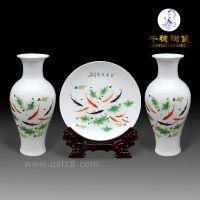 高端礼品陶瓷套装 陶瓷礼品款式 图片 批发售价