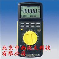 中西 (HLL特价)电缆长度仪 型号:SHB7-2006库号:M330170