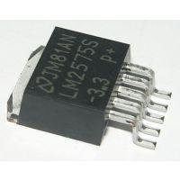 NS国半 LM2575S-3.3 NSC TO263 SOT263 稳压电路 贴片稳压芯片 3.3V
