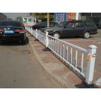 洛阳优盾金属丝网组装锌钢道路护栏厂家特卖