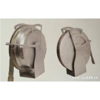 中低频雷电分流器(外浮顶罐伸缩式雷电接地装置)