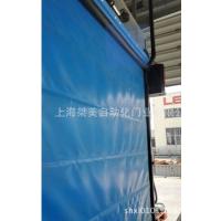 【冷库专用】巴士德厂家直销JM800型防撞式冷库快速门价格优惠