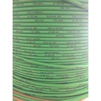 进口超高压水清洗软管 1000BAR大通径胶管 金属软管