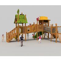 厂家直销儿童滑梯 幼儿园滑梯定制 FY17-15201 飞友游乐
