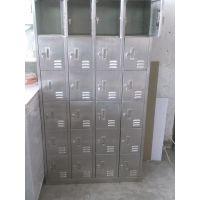 蒂奥斯供应员工生活物品24二十四门储物柜家庭商务储物柜厂家定制